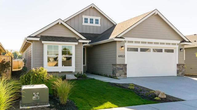 6922 N Sunglow Ave, Garden City, ID 83714
