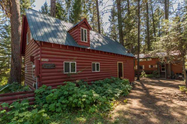 2134 Warren Wagon Rd, Mccall, ID 83638