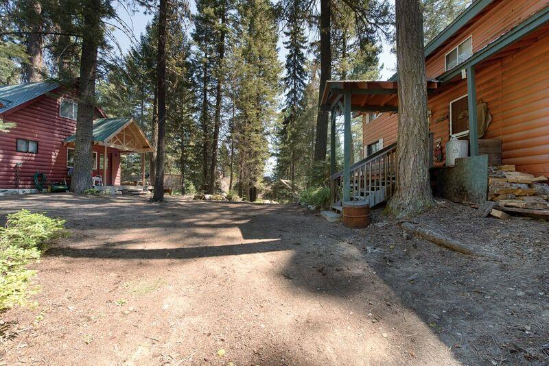 2134 Warren Wagon Road, Mccall, ID 83638