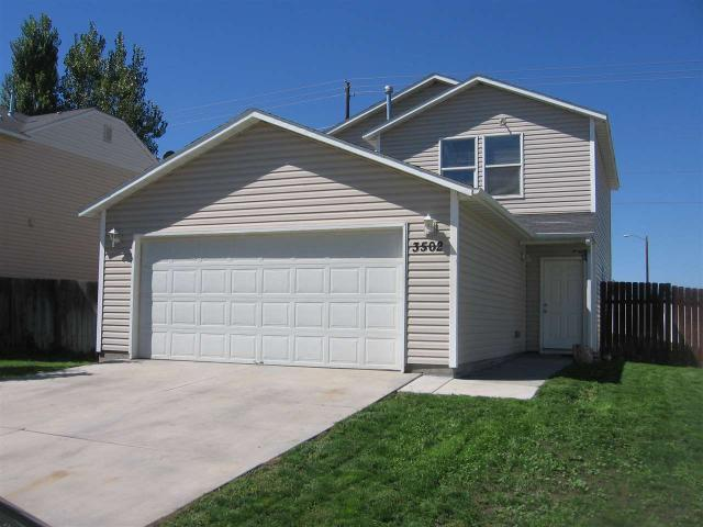3502 Country Vlg, Caldwell, ID 83605