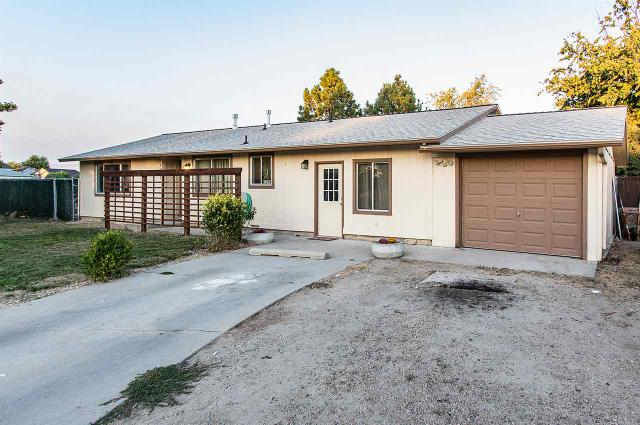 6718 S Ironwood, Boise, ID 83709
