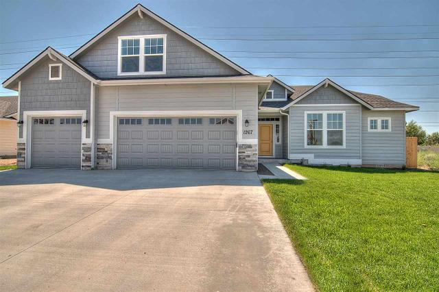 951 N World Cup Ln, Eagle, ID 83616
