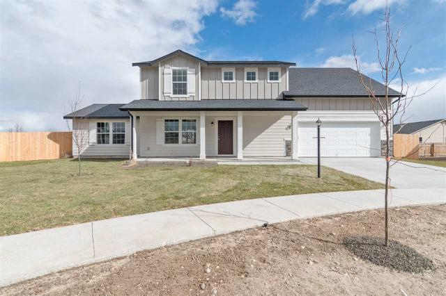 672 Forty Niner Ct, Middleton, ID 83644