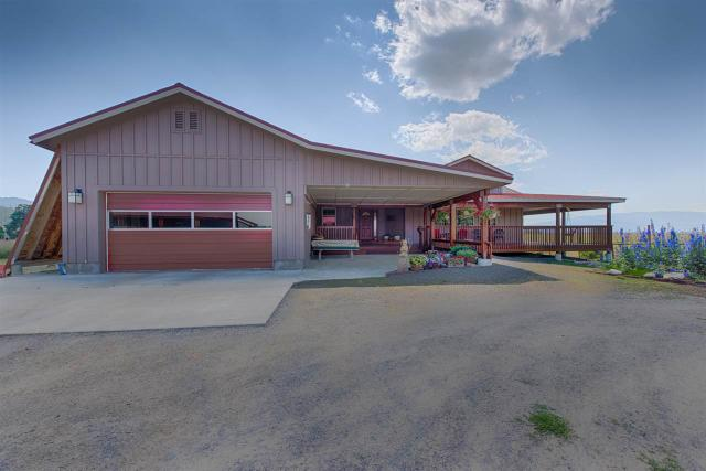 13604 Farm To Market Rd, Mccall, ID 83638