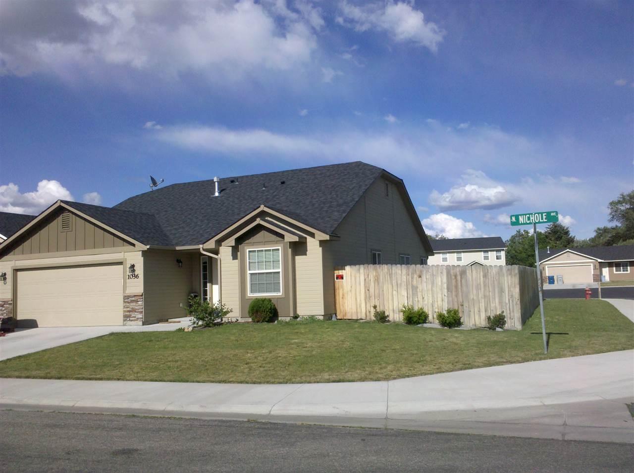 11541 Silvercity Ct, Boise, ID 83713