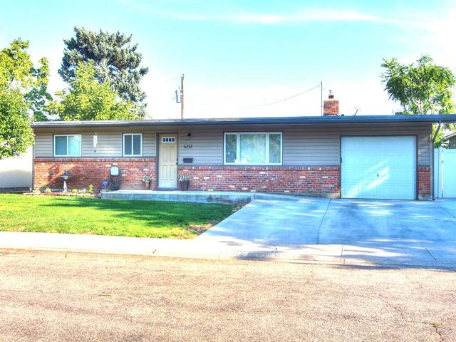 6312 W Dorian St, Boise, ID 83709