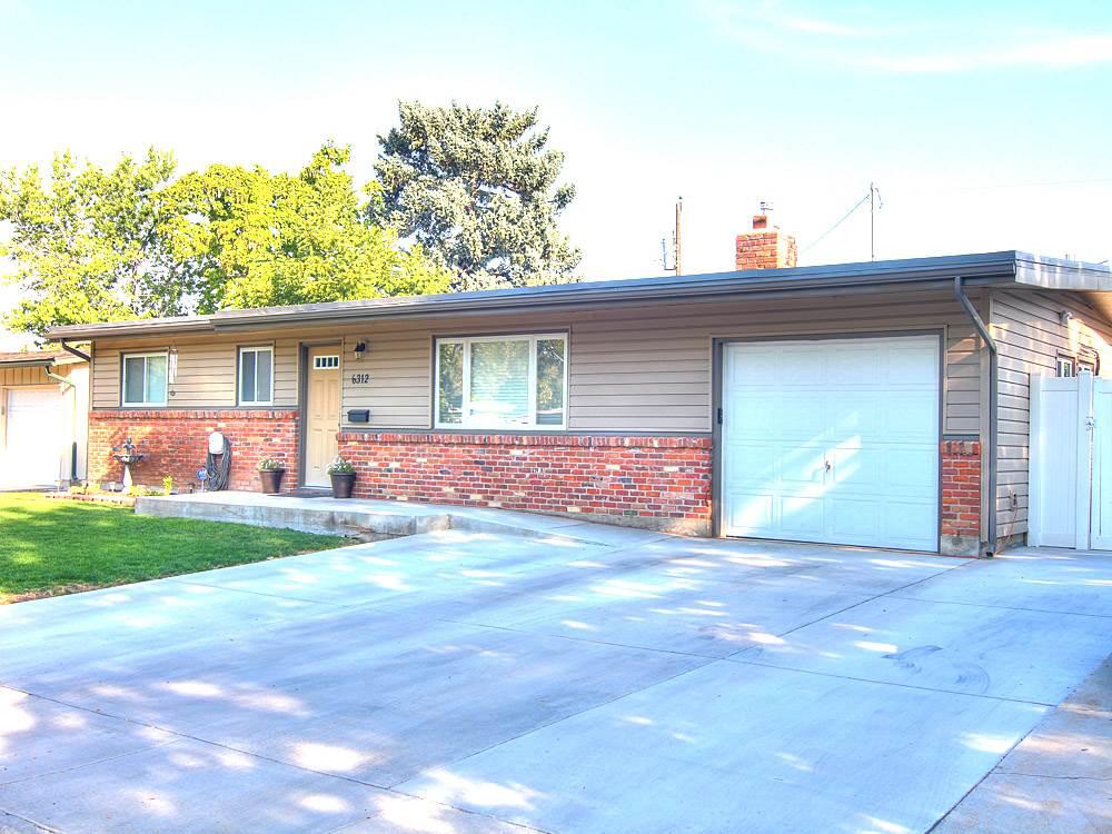 6312 W Dorian Street, Boise, ID 83709