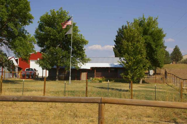 2892 Fort Rd, Cambridge, ID 83610