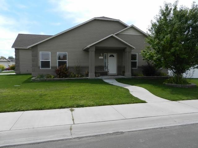 367 Silver Pheasant Ave, Twin Falls, ID 83301