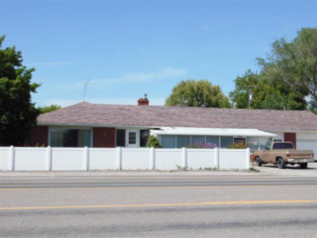 226 W Ellis St, Paul, ID 83347