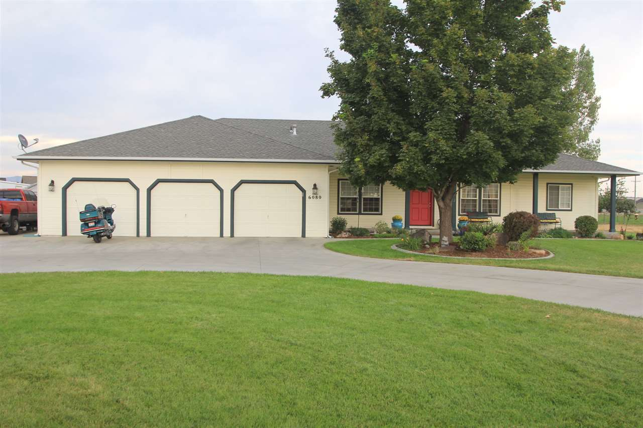 6080 S Five Mile Rd, Boise, ID 83709