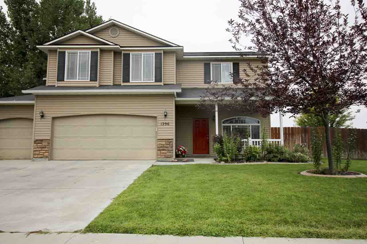 1296 Peregrine Drive, Middleton, ID 83644