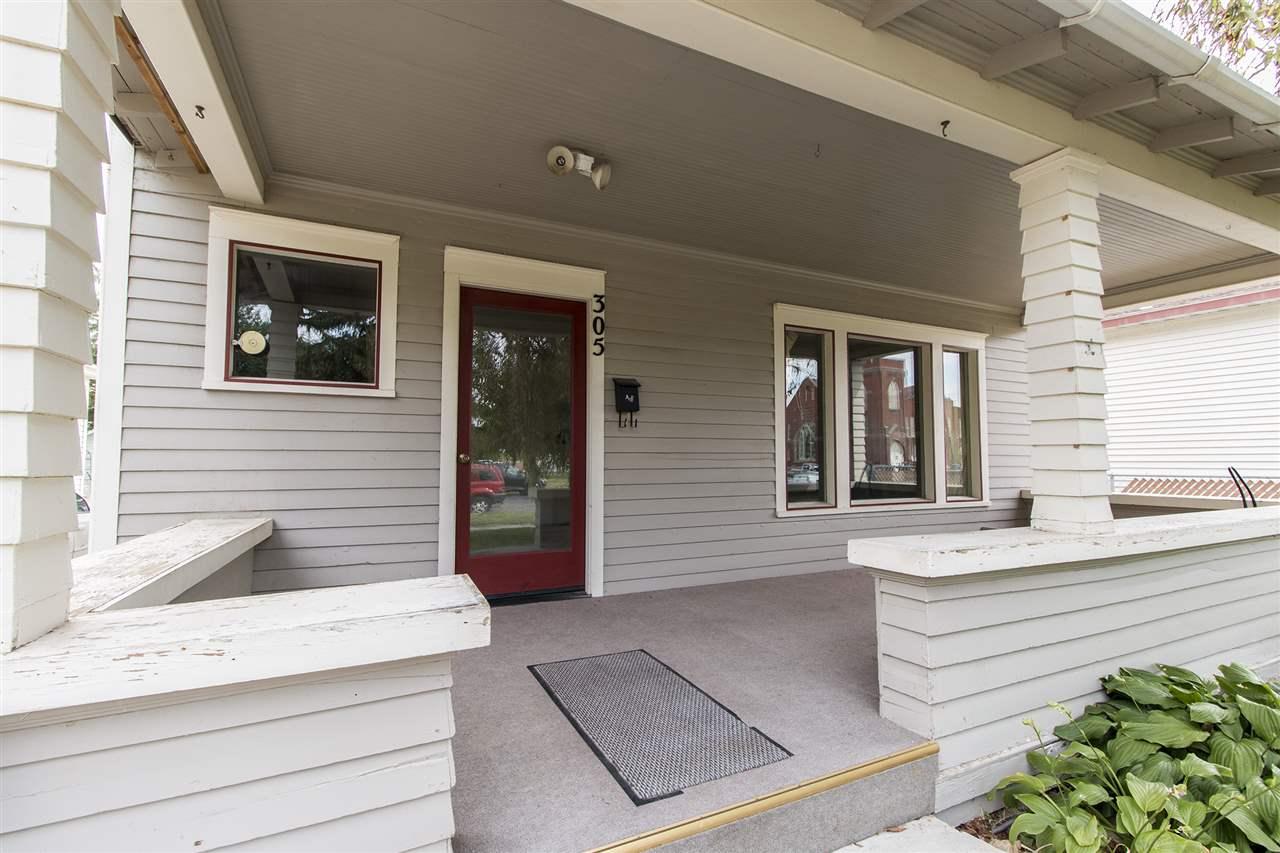 305 E Avenue A, Jerome, ID 83338