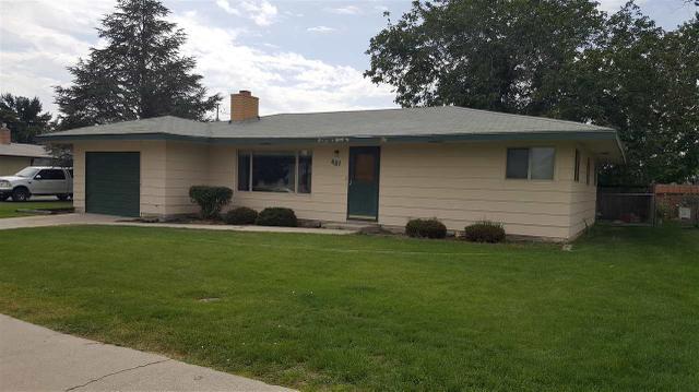 421 S Minnesota Ave, Fruitland, ID 83619
