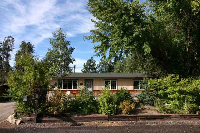 911 Hayes, Mccall, ID 83638