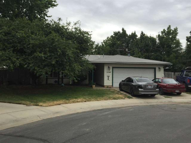 11167 W Gunsmoke Pl, Boise, ID 83713