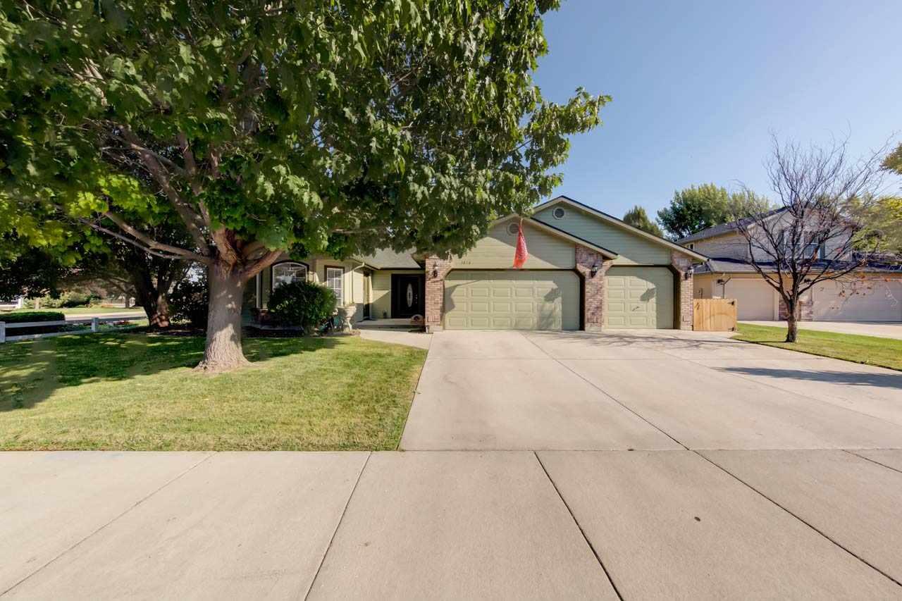 3878 W Aspen Creek Court, Meridian, ID 83642