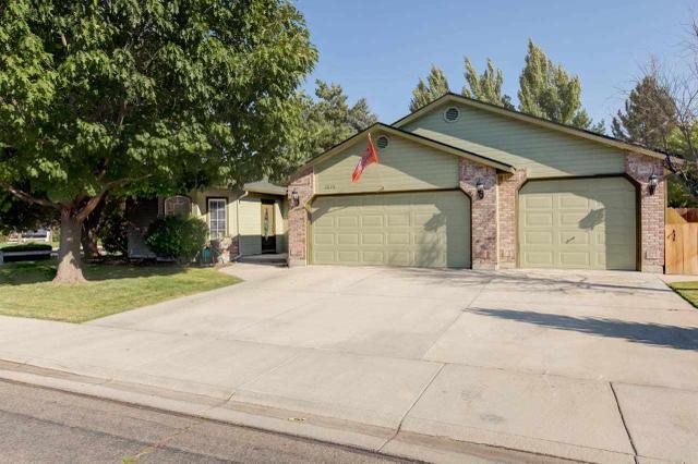 3878 W Aspen Creek Ct, Meridian, ID 83642