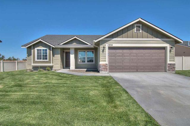 857 Bighorn Dr, Twin Falls, ID 83301