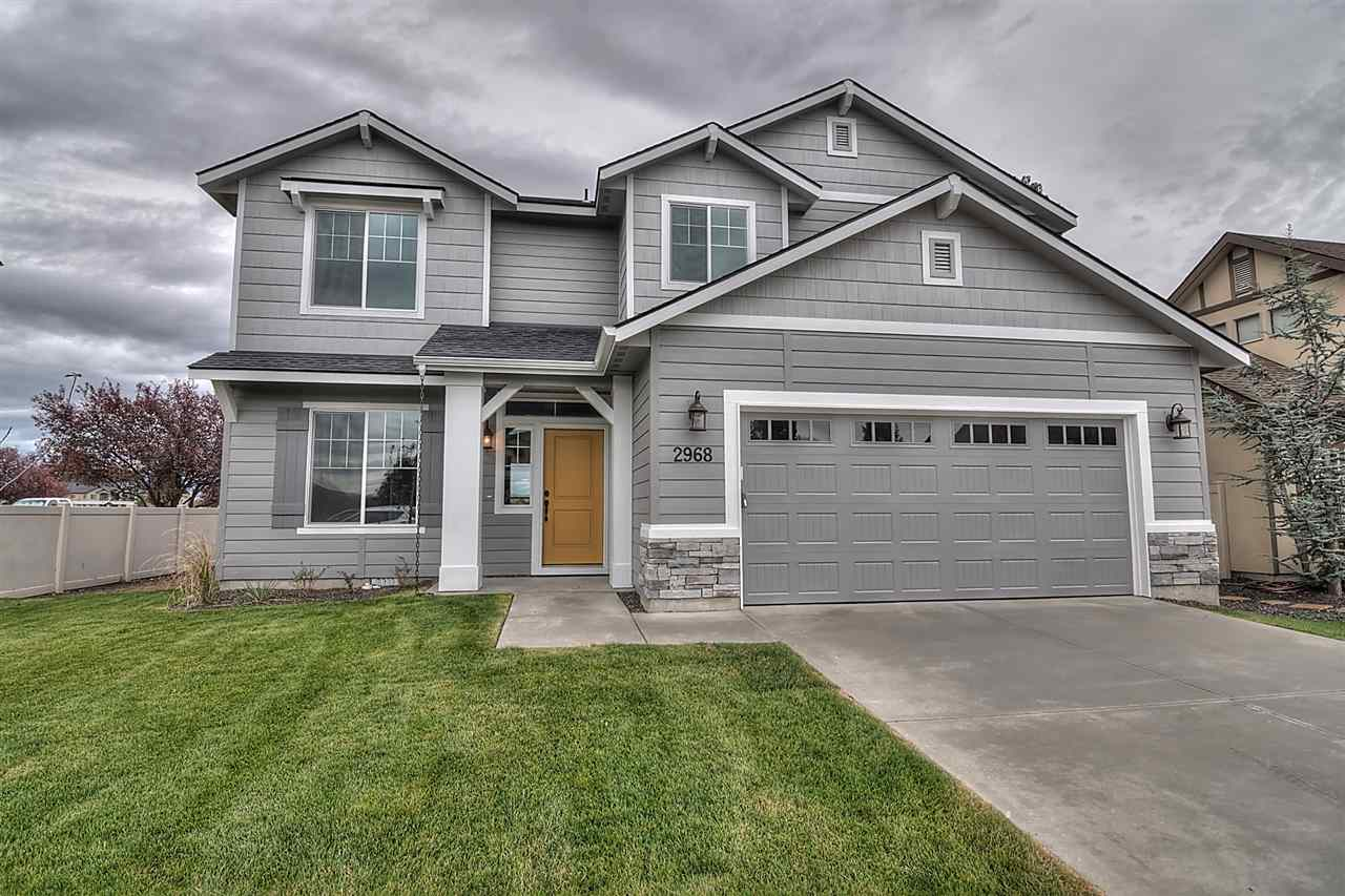 4046 S Leaning Tower Avenue, Meridian, ID 83642