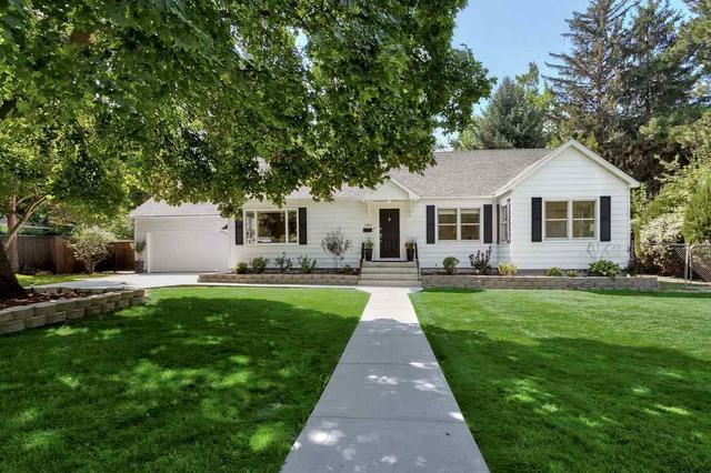 1309 S Gourley, Boise, ID 83705
