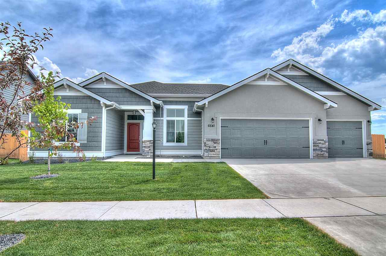 4037 S Leaning Tower Avenue, Meridian, ID 83642