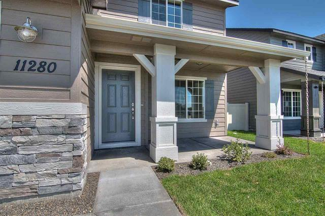 1498 E Argence St, Meridian, ID 83642