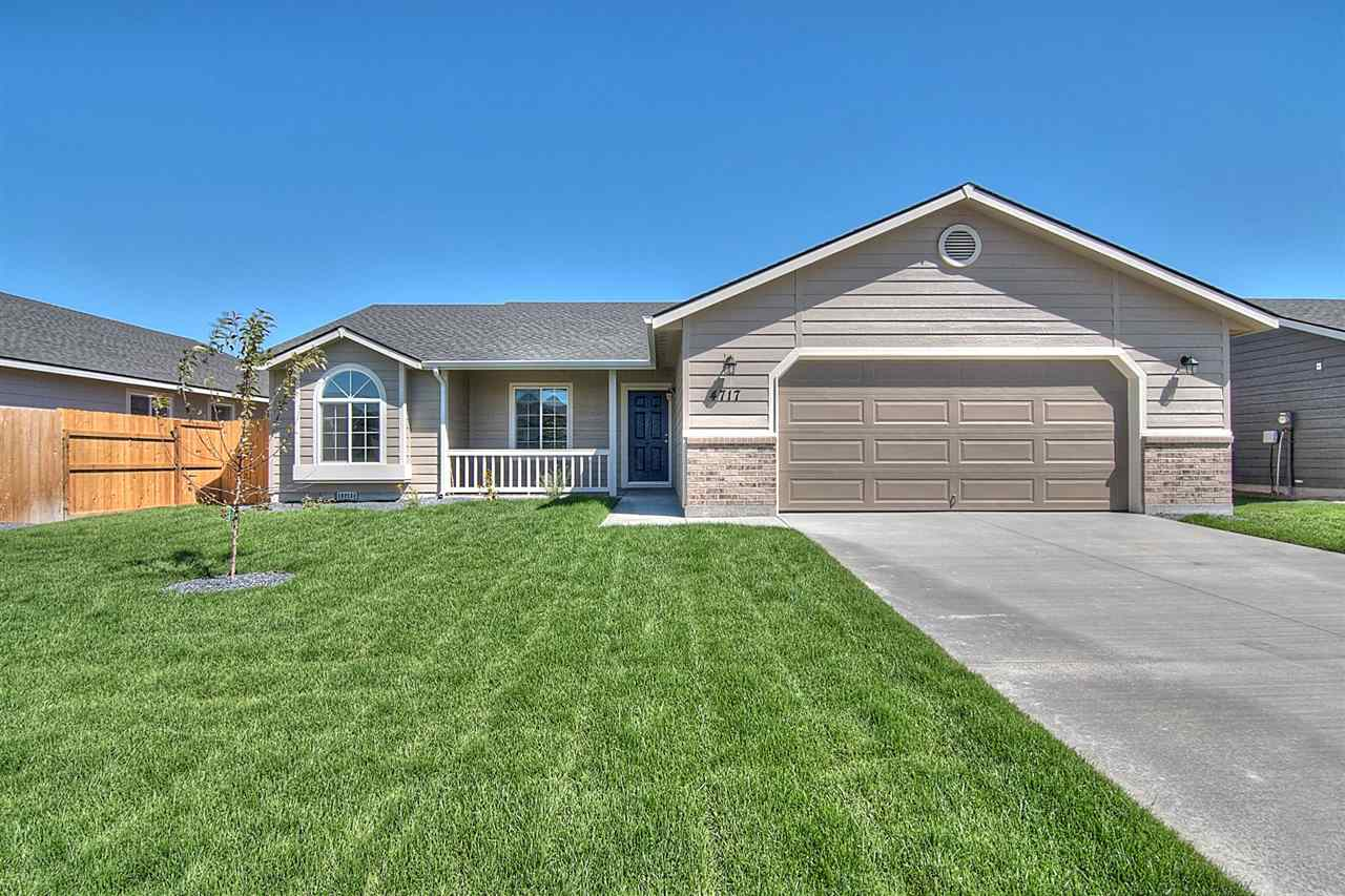 4062 S Leaning Tower Ave, Meridian, ID 83642
