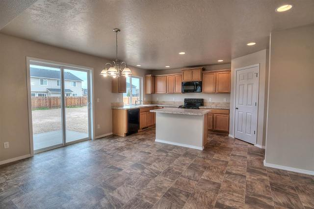 1372 E Argence St, Meridian, ID 83642