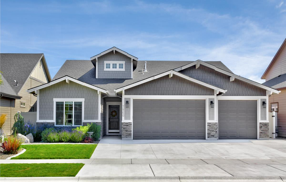 7960 S Red Cliff Ave, Boise, ID 83716