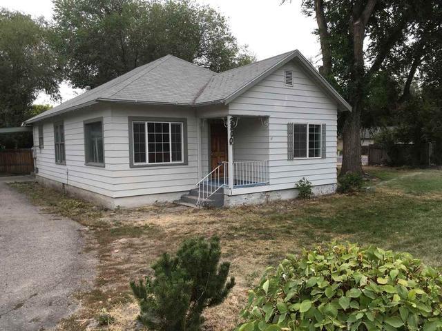 2800 N 36th St, Boise, ID 83703
