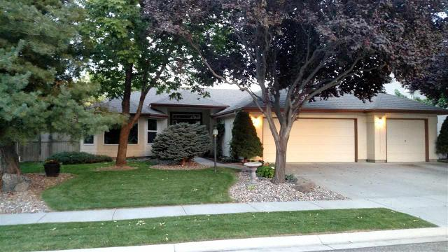 5812 N Brooklet Pl, Boise, ID 83713