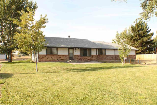 309 NW Mcmurtrey, Mountain Home, ID 83647