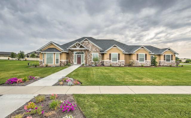 7266 S Pear Blossom Way, Meridian, ID 83642