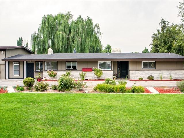 5121 N Pierce Park Lane, Boise, ID 83714