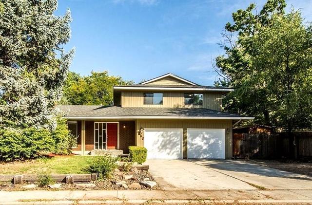 5566 N Kercliffe, Boise, ID 83704