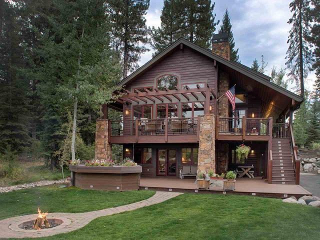 1009 Penstemen Pl, Mccall, ID 83638