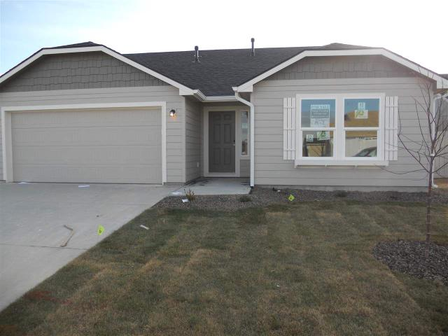 3812 Departure St, Caldwell, ID 83605