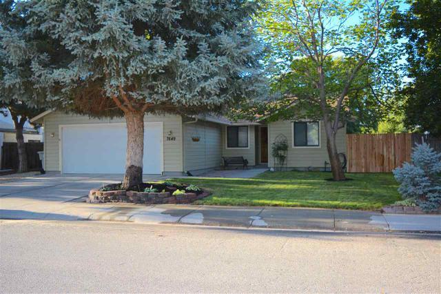 7649 W Snohomish St, Boise, ID 83709
