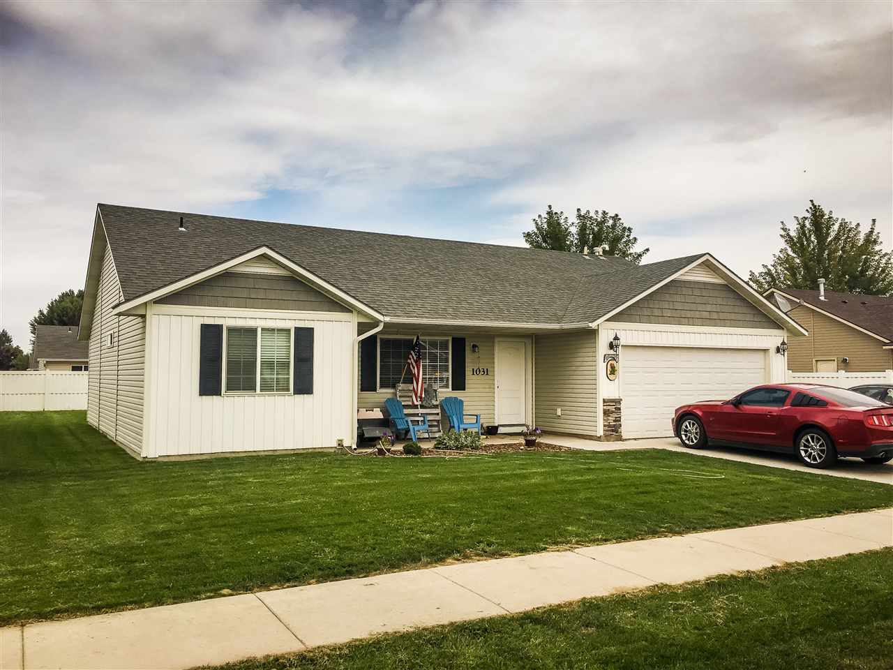 1031 NW 22nd St, Fruitland, ID 83619
