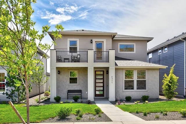 2973 S Millbrook Way, Boise, ID 83716