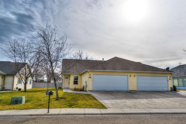 815 Maine Ave, Nampa, ID 83687