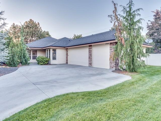 7144 W Butte Ln, Boise, ID 83704