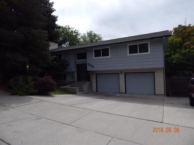 1291 E Shenandoah, Boise, ID 83712