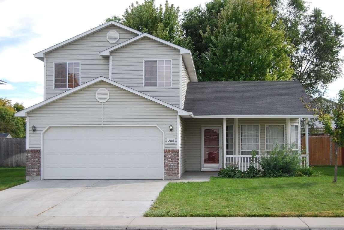 2401 E Spicewood Avenue, Nampa, ID 83687