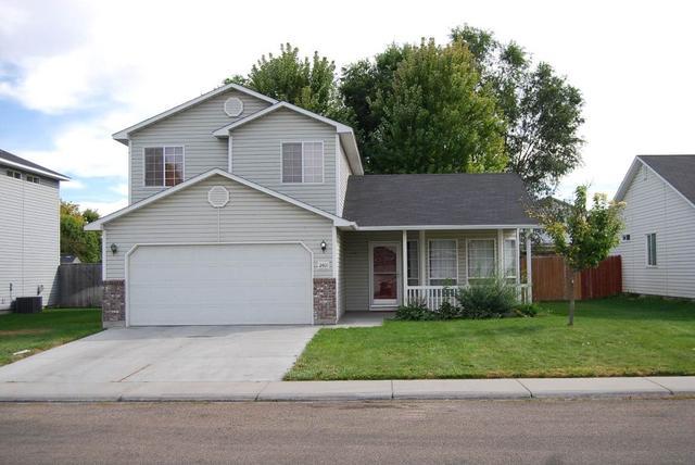 2401 E Spicewood Ave, Nampa, ID 83687