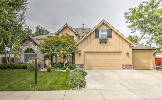 4259 N Chatterton Ave, Boise, ID 83713