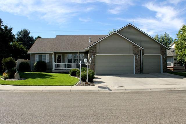 9819 W Geronimo St, Boise, ID 83709
