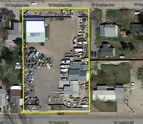 958 W Avalon St, Kuna, ID 83634