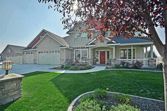 7955 Madronawood Ct, Boise, ID 83709